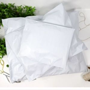 "Other - 24""x24"" 20pcs Self Seal White Poly Mailers bag"
